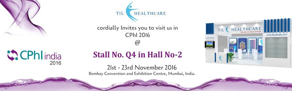 CPHl India 2016